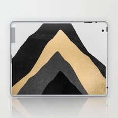 Four Mountains Laptop & iPad Skin