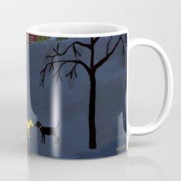 Desire Under the Elms Coffee Mug