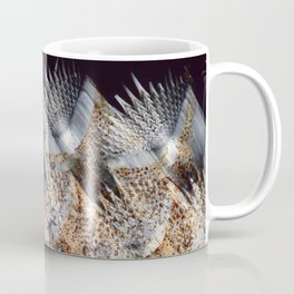 Skin of Common Sole Coffee Mug