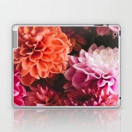 Dahliatastic Laptop & iPad Skin