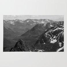 Archangel Valley Rug