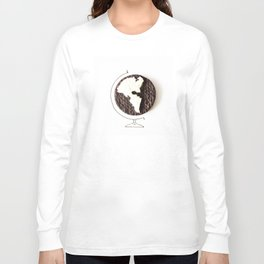 Oreo world Long Sleeve T-shirt