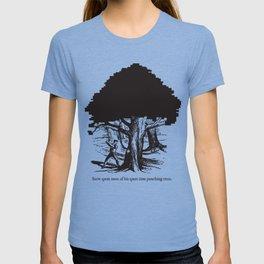 Tree Puncher T-shirt