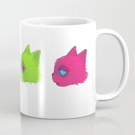 incatdescent Coffee Mug