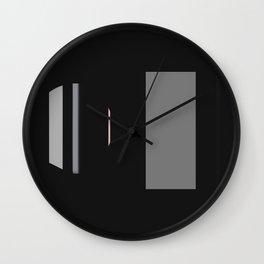 Calculation Wall Clock