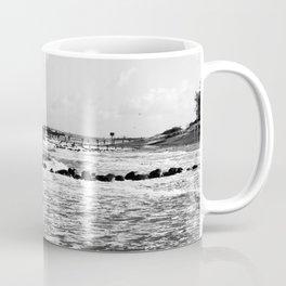 à la plage Coffee Mug