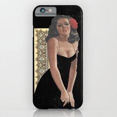 Pinup 4 iPhone 6s Slim Case