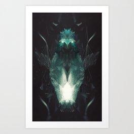 baron Art Print