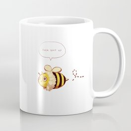 Busy Bee Coffee Mug