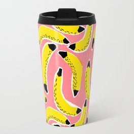 Bananas! Travel Mug