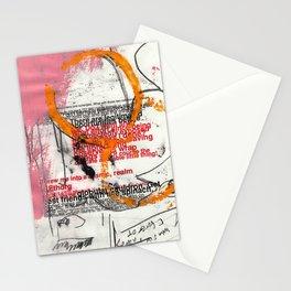 Globular Concern 5.2 Stationery Cards