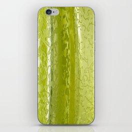 Uranium glasss iPhone Skin