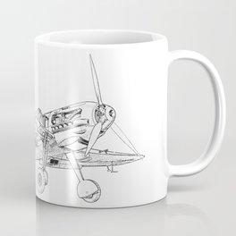 BF109 Coffee Mug