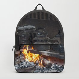 Camp oven Backpack