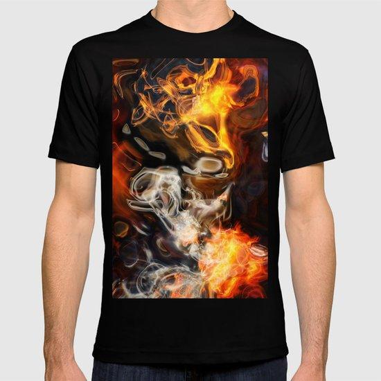 Art Nebula T-shirt