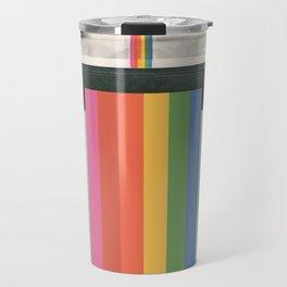 Take a Picture. It Lasts Longer. Travel Mug