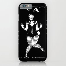 Lapin Noir iPhone 6s Slim Case