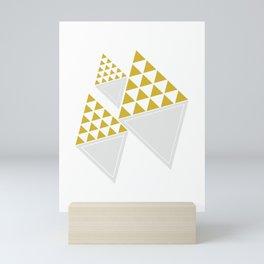 snwcn Mini Art Print