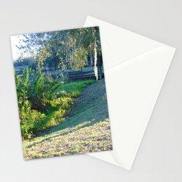 Florida Landscape Stationery Cards