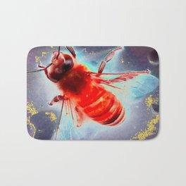 Pop Fly Bath Mat