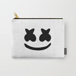 marshmello logo Carry-All Pouch
