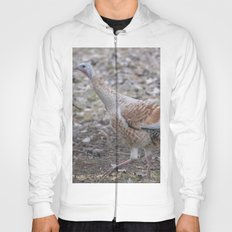 A Different Sort of Turkey Hoody