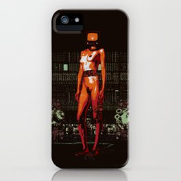 Nexus iPhone Case