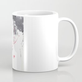 a red moment - response 1st Coffee Mug