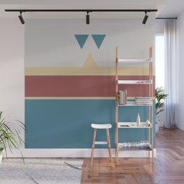 Wonder Colors Wall Mural