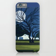 The Farm By Moonlight Slim Case iPhone 6s