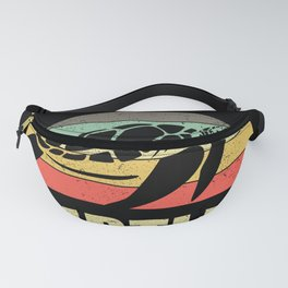 Save The Turtles Pollution Fanny Pack
