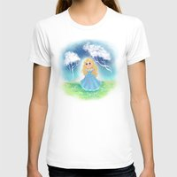 cinderella T-shirts featuring Cinderella by Bearrrs
