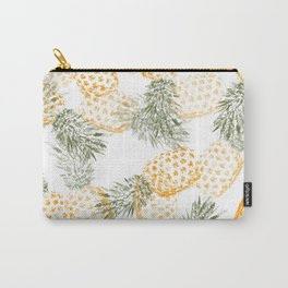 Pineapple mess Carry-All Pouch
