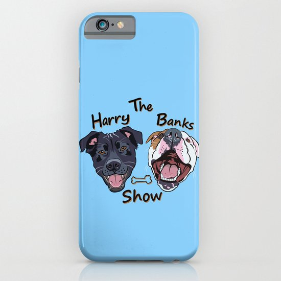 Harry Banks Show iPhone & iPod Case