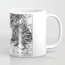 asc 459 - Le prince taureau (The bull prince) Coffee Mug