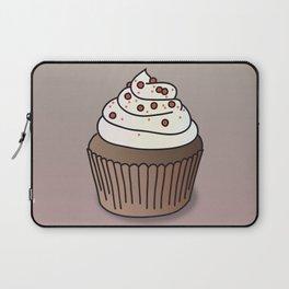 Cupcake Laptop Sleeve