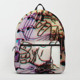 Hands Magic Music Backpack