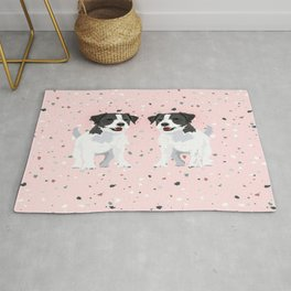 Unconditional Love Rug