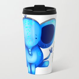 Nuggets! Travel Mug