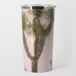 Joshua Tree iii - Surreal Desert Set Travel Mug