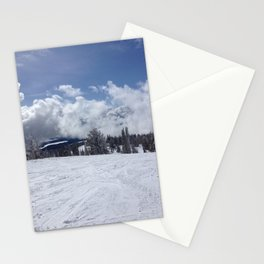 Frost Stationery Cards