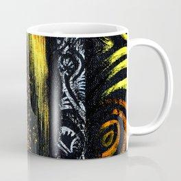 Mirror of the Soul Coffee Mug