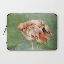 Flamingo II Laptop Sleeve