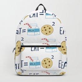 The Formula Backpack