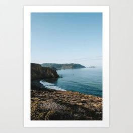 California 1 Art Print