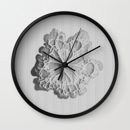 There's even more growing Wall Clock