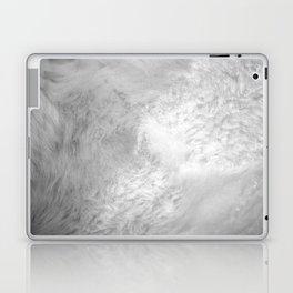 You Too Can Wear Fur! Laptop & iPad Skin