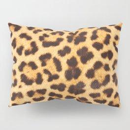 Skin of leopard Pillow Sham