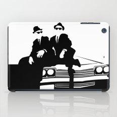 Blues Brothers iPad Case
