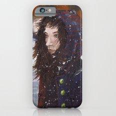 Snow Slim Case iPhone 6s